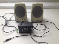 Cambridge Soundworks Computer Speakers