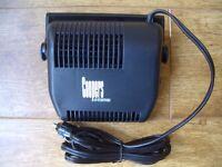 Car Fan Heater -2 in 1. 12 Volt