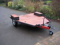 Multi Purpose / Bike Trailer