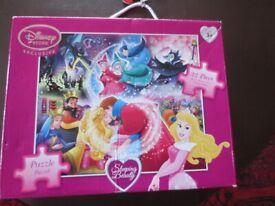 Disney Sleeping Beauty Jigsaw