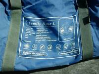 Tent outwell family dome L
