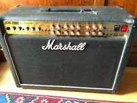 Marshall JCM2000 Triple Super Lead - TSL 122 - Second Hand