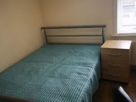 Double Room to Rent in East Ham