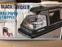 Wallpaper Stripper Black and Decker