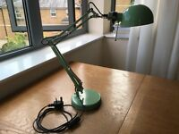 IKEA | Work Lamp FORSÅ | Green