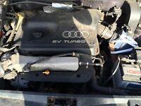 Audi a3 swap