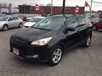 2013 Ford Escape SE * CAR LOANS w/$0 DOWN OPTION