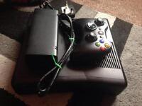 Xbox 360 Quick Sale