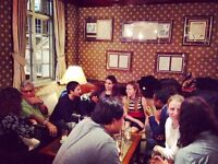 FREE!! FRENCH & SPANISH Conversation Exchange in Central London