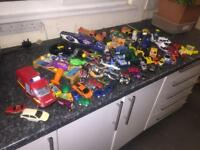 Bucket load of toys all for £15