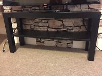 IKEA TV STAND PERFECT CONDITION