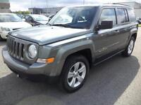 2012 Jeep Patriot Sport *AUTO, A/C*