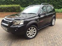 Land Rover Freelander 2.0 TD4 Sport 5dr Diesel Manual ++ Immaculate ++ HPI Clear + Low mileage