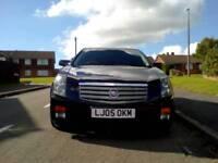 Cadillac cts sports luxury