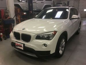 2014 BMW X1 xDrive28i Premium Edition