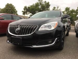 2017 Buick Regal Sport Touring SPORT TOURING EDITION