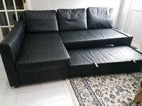 Excellent Corner Sofa Bed. Only £320. *Free Delivery*