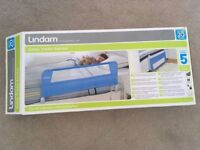Lindham toddler bed guard