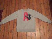 Men's sweatshirt, Acapulco Gold sweater
