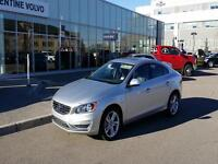 2015 Volvo S60 T5 4WD