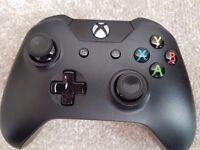Xbox One PC Controller with wireless adapter - Black