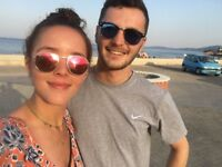 Couple looking for 1 bed flat to rent in Bristol, between Southmead Hospital and Bristol University