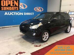 2013 Hyundai Tucson GL FINANCE NOW!