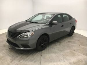 2016 Nissan Sentra 1.8 S * MAN * MAGS * GR ELECT * BLUETOOTH *