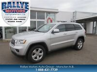 2011 Jeep Grand Cherokee Laredo, AWD, Leather, Warranty