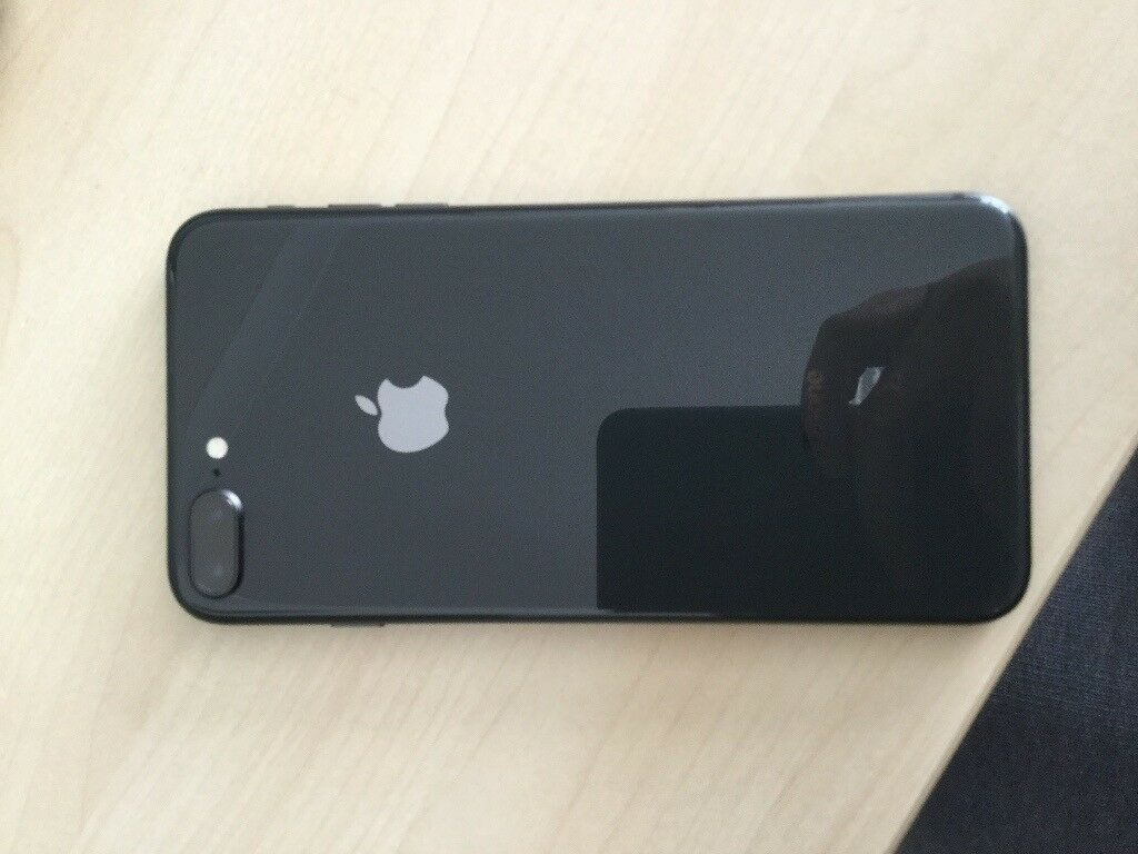 IPhone 8 Plus 64Gb Space Grey For Swap With