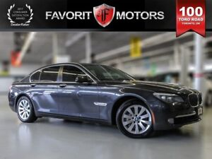 2011 BMW 7 Series xDrive, Heated Seats, Engine Replaced!