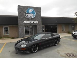 2002 Chevrolet Camaro Z28!  GREAT BUY! FINANCING AVAILABLE!