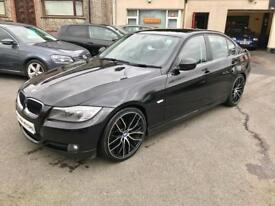 2011 BMW 320 D, 19 INCH ALLOYS, LOVELY CAR **DRIVE AWAY FROM £37 A WEEK**