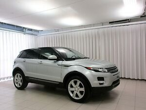 2014 Land Rover Range Rover Evoque ENJOY THIS SPECIAL OFFER!!! S