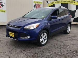 2016 Ford Escape SE, Automatic, Heated Seats, 4x4