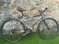 Dawes Fully serviced Road/hybrid bike