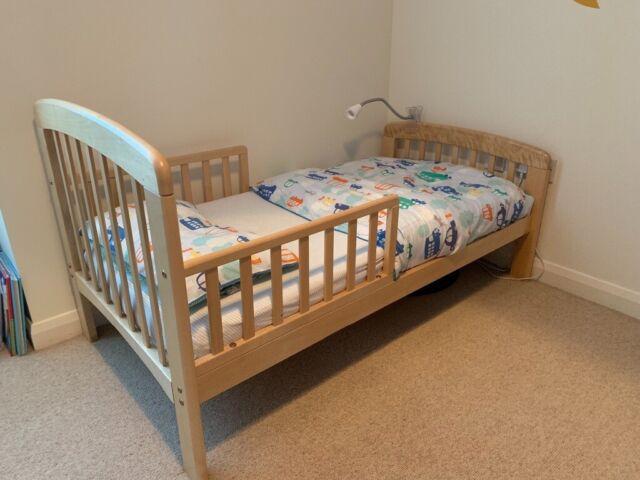 sale retailer 9ba7d 8fa28 John Lewis Toddler Junior Bed   in Angus   Gumtree