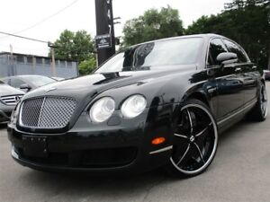 2006 Bentley Continental Flying Spur AWD CONTINENTAL FLYING ~ NA