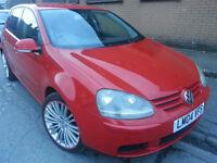 2004 new GOLF 1.9 TDi ,very tidy and good l@@king car