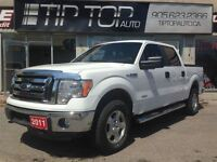 2011 Ford F-150 XLT ** Eco Boost, Tow Package, Sync **