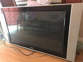 Philips Flat TV (50)