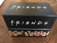 Friends Complete 10 Season DVD Box Set + extras!
