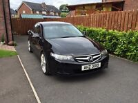2006 Honda Accord 2.0vtec low miles(Audi a4 civic golf Astra type r bmw)