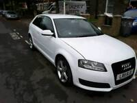 Audi A3 hatchback excellent condition only 4499