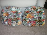 CUSHIONS - for Dining chairs or Breakfast stools