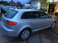 Audi A3 2.0 TDI 2005 VERY GOOD CONDITION
