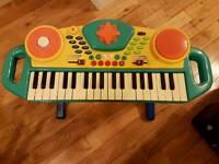 Kids organ