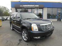 CADILLAC ESCALADE 2007 **NAVIGATION-DVD-8 PLACES**