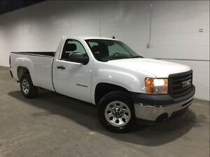 2010 GMC Sierra 1500 8 FEET BOX! V6!