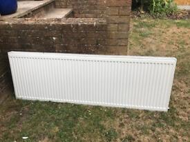 6ft radiator